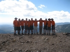 troop 324 at philmont