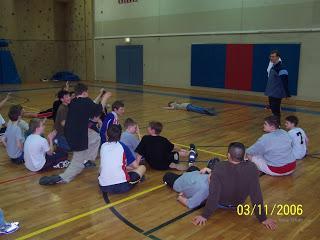 Sports LockIn February 2006