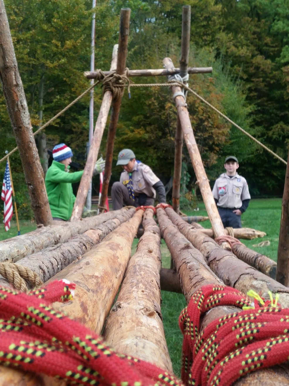 pioneering 10.16 dettingen